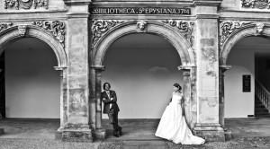 Cambridge Wedding Venue Photo