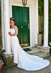 Basildon bride