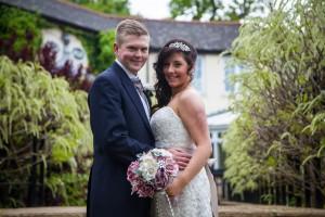 Wedding Photographer Ivy Hill Hotel