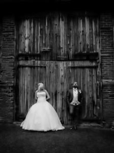 Wedding Photographer Newland Hall