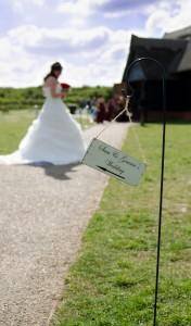 Wedding Photographer Wat Tyler Park