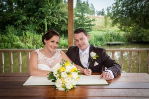Wedding Photographer Warley Park