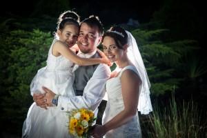 Wedding Photographer Ye Olde Plough House