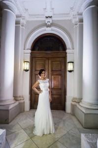 Wedding Photographer Hylands House