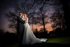 Wedding Photographer Orsett Hall