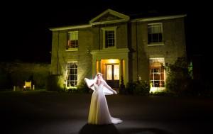 Wedding Photographer The Fennes
