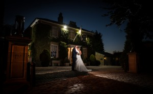 Wedding Photographer Friern Manor