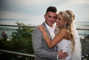 Wedding Photographer Park Inn
