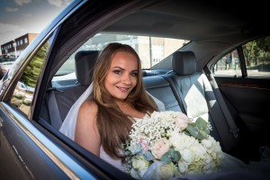 Wedding Photographer St James The Less Church Hadleigh Essex