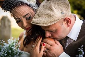 Wedding Photographer Tillingham Church Essex