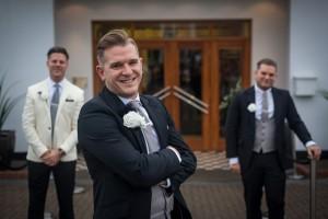 Wedding Photography The Arlington Ballroom