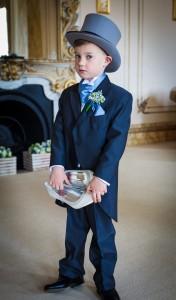 Wedding Photographer Gosfield Hall