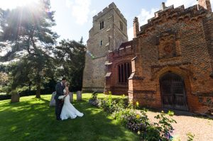 Feering Church Essex Wedding