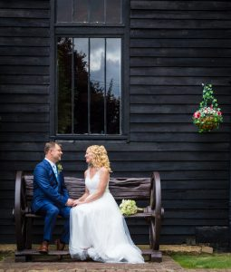 Wedding Photographer Crabbs Barn Essex
