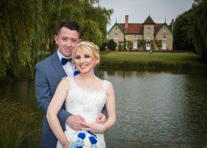 Wedding Photographer Smeetham Hall Barn