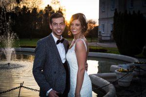 Wedding Photographer Down Hall