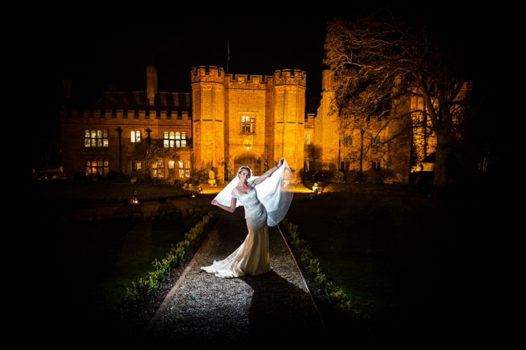 Leez Priory Wedding Photography
