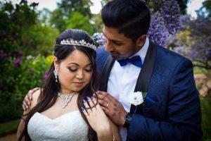 Hylands House Wedding Photographer