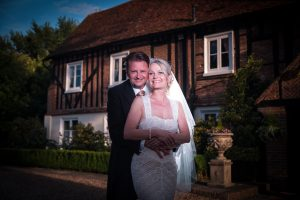 Wedding at Newland Hall in Essex