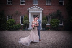 Wedding at Mulberry House Essex