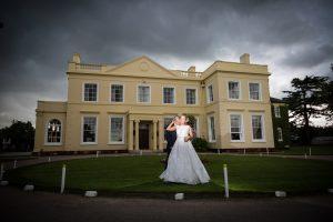 Wedding at The Lawns Rochford Essex