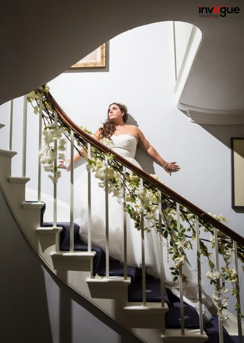 Fennes Wedding Photography Bocking In Essex